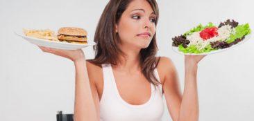Kako iz čustvenega prehranjevanja?