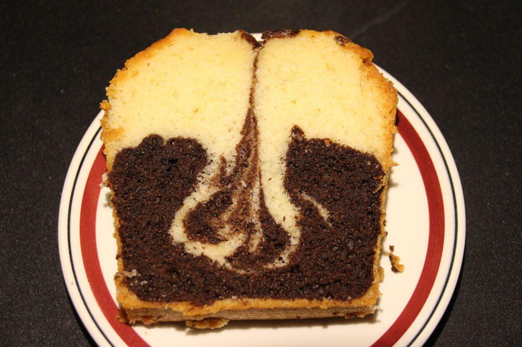 Marmorni kolač