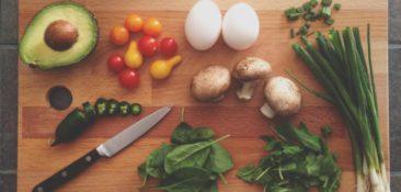 Pravilno načrtovanje obrokov