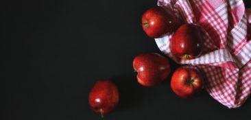 Jabolko na dan …