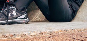 Prehrana tekača in hujšanje