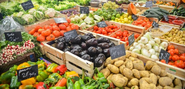Prednosti ekoloških izdelkov