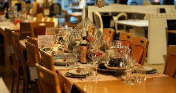 miza restavracija