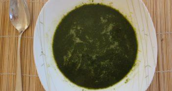 čemaževa juha