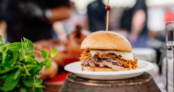 burger in pivo fest 2018