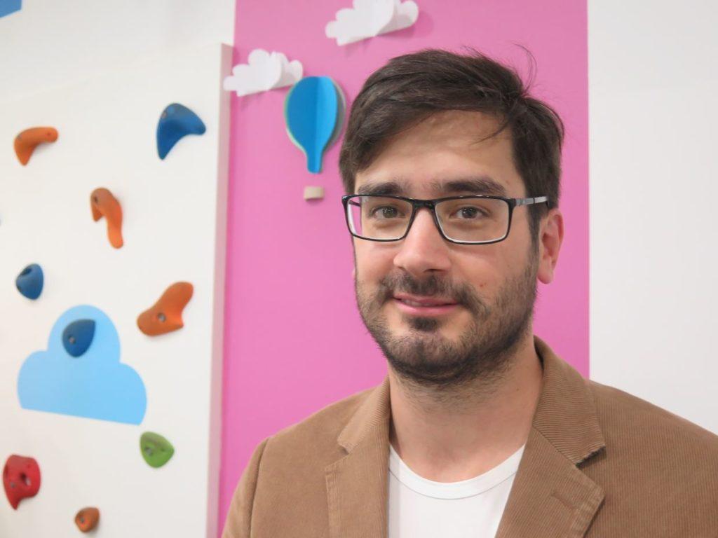 doc. dr. Evgen Benedik Pediatricna klinika LJ