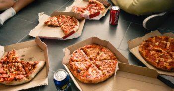 pica pizza