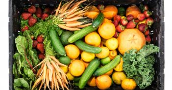 zelenjava nakupujmo skupaj