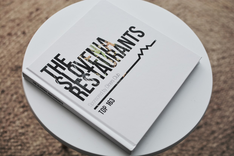 Tokrat na krožniku knjiga za foodije