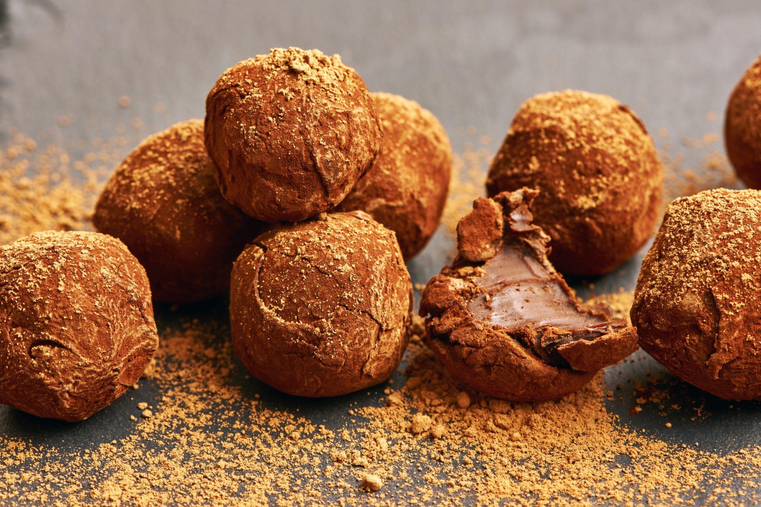 Čokoladni trufli