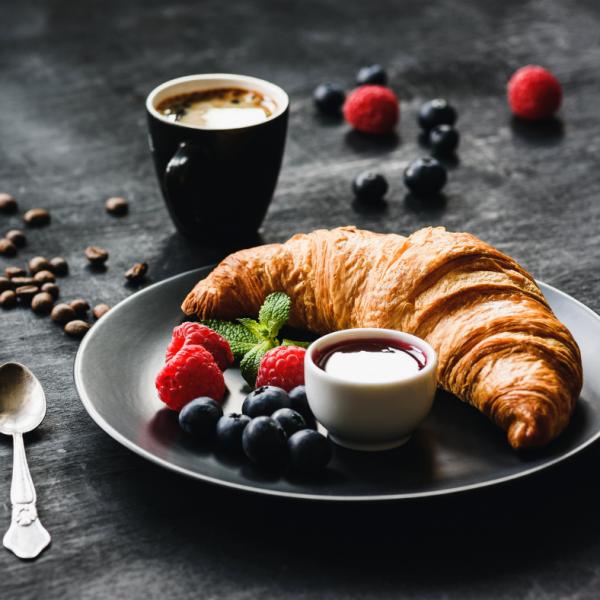 Croissant ali francoski rogljiček